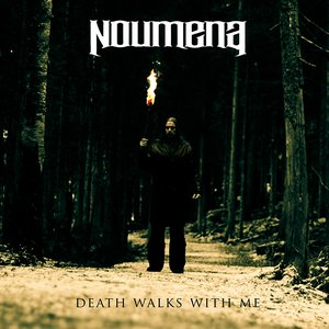 Death Walks with Me