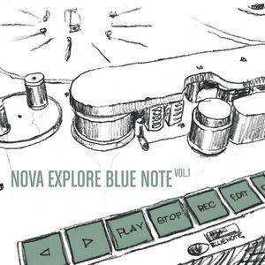 Nova Explore Blue Note (Vol.1)