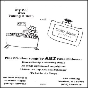 My Cat Was Taking A Bath & Dead Skunk Perfume plus 23 other songs