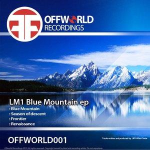 Blue Mountain EP