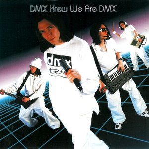Image for 'We Are DMX'