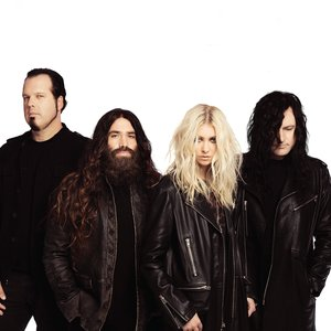 Awatar dla The Pretty Reckless
