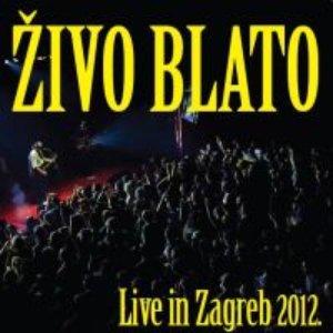 Live In Zagreb 2012