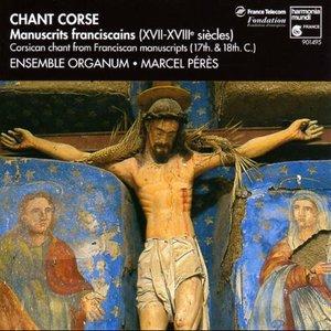 Chant Corse