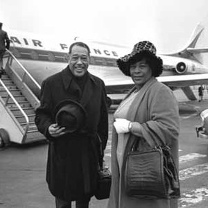 Avatar for Ella & Duke Ellington