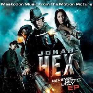 Jonah Hex: Revenge Gets Ugly EP