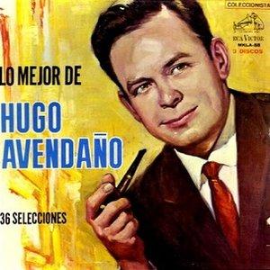 Avatar for Hugo Avendaño