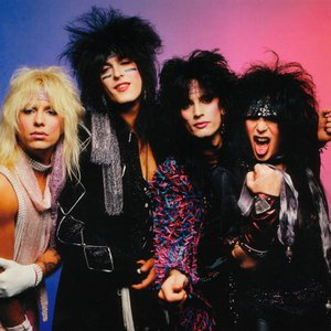 Avatar for Mötley Crüe