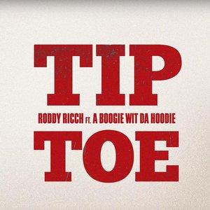 Tip Toe (feat. A Boogie Wit da Hoodie)