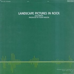 Landscape Pictures In Rock