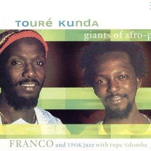 Giants Of Afro-Pop