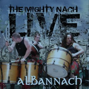 The Mighty Nach LIVE