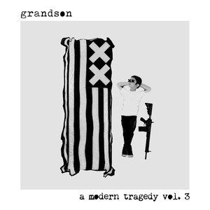 a modern tragedy, vol. 3