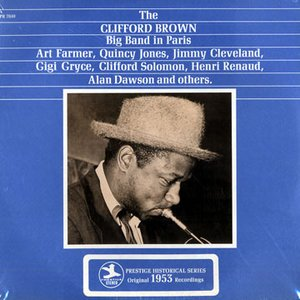 Clifford Brown Big Band in Paris