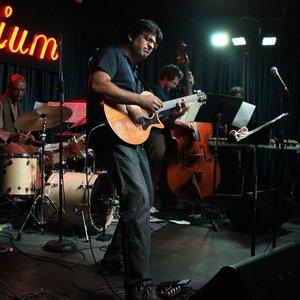 Аватар для Rez Abbasi Acoustic Quartet