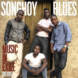 Music In Exile Deluxe