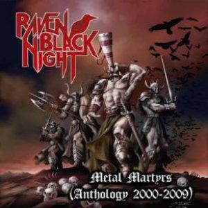 Metal Martyrs (Anthology 2000-2009)
