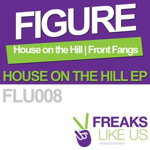 House on the Hill EP