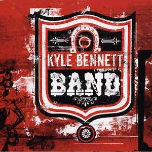 Avatar für Kyle Bennett Band