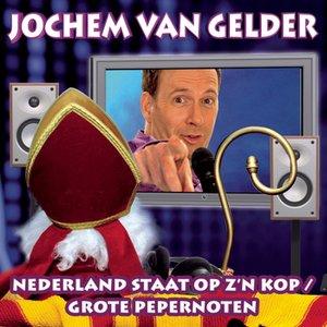 Nederland Staat Op Z'n Kop