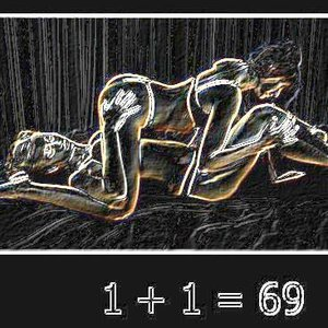 Image for '1+1=69'