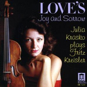 Kreisler, F.: Violin Music (Love's Joy and Sorrow)