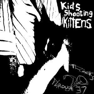 Tracks 20 Through 37