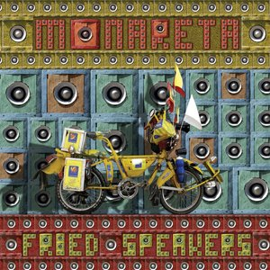 Fried Speakers