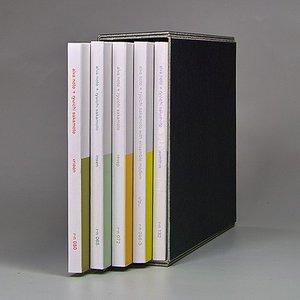 Virus Series Collectors Box