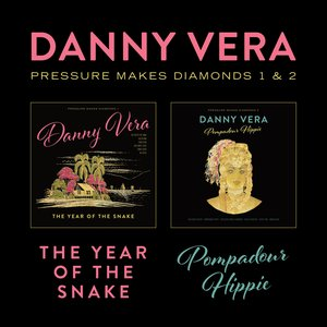Pressure Makes Diamonds 1 & 2 - The Year Of The Snake & Pompadour Hippie