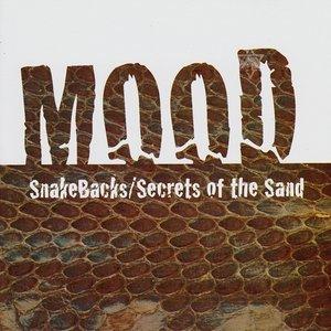 Snakebacks/Secrets Of The Sand