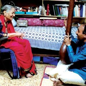 Avatar for D. K. Pattammal