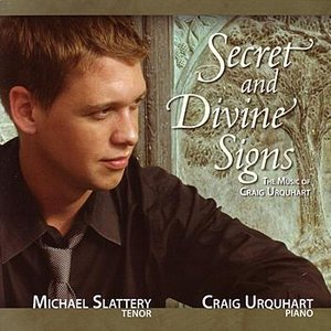 Secret and Divine Signs: The Music of Craig Urquhart