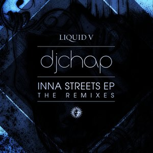 Inna Streets Ep (The Remixes)