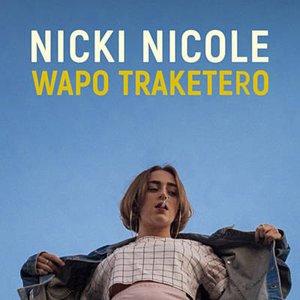 Wapo Traketero - Single
