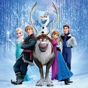 Avatar for The Cast of Frozen