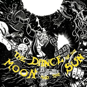 The Dance of the Moon and the Sun
