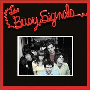 the Busy Signals