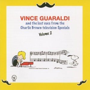 Vince Guaraldi and the Lost Cues, Vol. 2