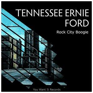 Rock City Boogie