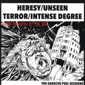 The Earache Peel Sessions