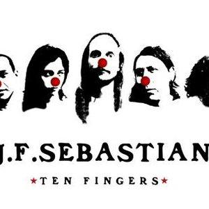 Avatar for J.F. Sebastian