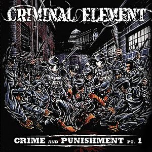 Crime and Punishment Pt. 1 - EP