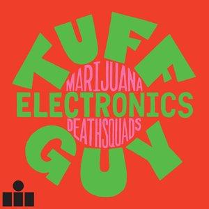 Tuff Guy Electronics