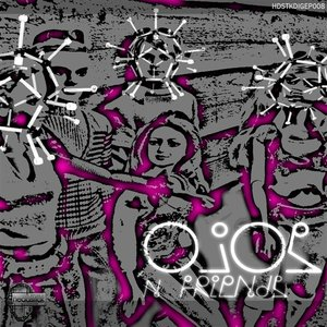 Ojos And Friends EP