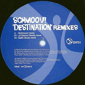 Destination (Remixes)