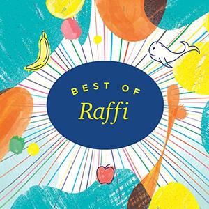 Poster for Best Of Raffi by Raffi