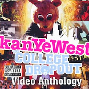 The College Dropout Video Anthology