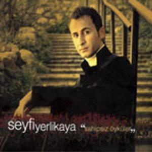 Seyfi Yerlikaya için avatar