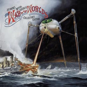 Jeff Wayne's Musical Version of The War Of The Worlds: Collectors Edition
